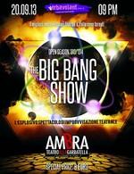 thebigbangshow
