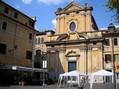 chiesa santagata