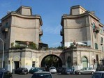 Garbatella - piazza sant Eurosia 01648