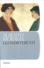 libri 113 - gli indifferenti