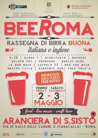 BeeRoma web