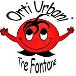 Logo Orti Urbani Tre Fontane d0