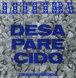 Litfiba - Desaparecido - Front r