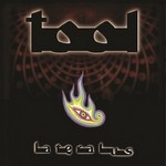 Lateralus - Tool cover