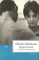 libri 118 - Acqua di mare