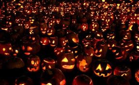 Festa Di Halloween A Roma.Torna La Festa Di Halloween Nel Parco Di Commodilla Urloweb