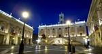 Piazza del Campidoglio RomewikiRID