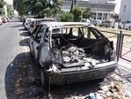 auto bruciata 2RID