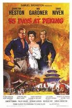 cinema 121 - 55 giorni a pechino