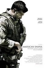 cinema 122 - American Sniper