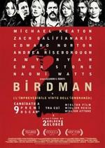 cinema 123 - Birdman