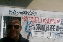 baccarelliselfie