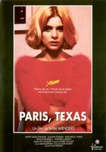 cinema 123 - paris texas