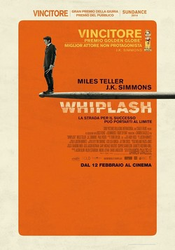 cinema 124 - Whiplash