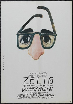 cinema 124 - zelig