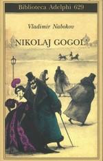 libri 123 . Nabokov gogol