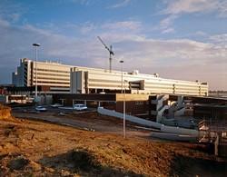 Alitalia Centro Direzionale