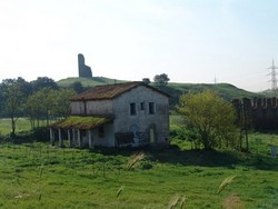 Casale Tor Chiesaccia