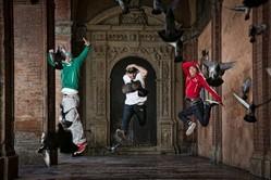 breakdanceroma