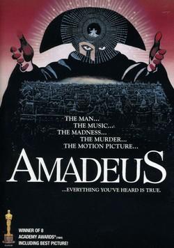 cinema 125 - Amadeus