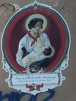 muralesmadreresistenza
