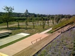 Parco Magliana2