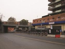 Ponte Portuense U126