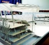 Roma stadio