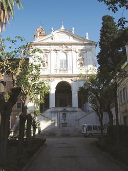 meraviglie 126 - chiesa santisidoro