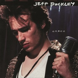 musica 126 - Jeff Buckley - Grace - cover