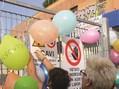 Ponte portuense flashmob9