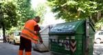 ama roma pulizia strade repertorio