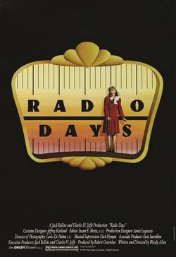 cinema 127 - radio days