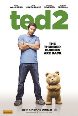 cinema 127 - ted 2