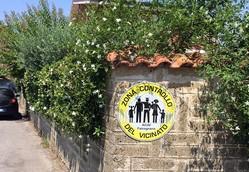controllo vicinato roma