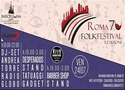 rokfestival barcellona