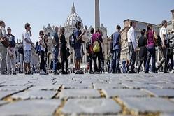 turisti-roma