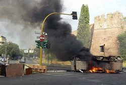vialecastrense barricate