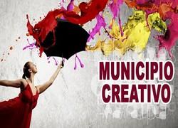 municipio creativo