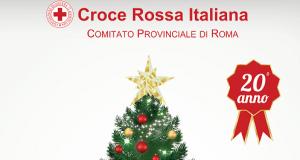 Mercatino della Solidariet 2015 Croce Rossa