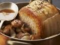 arrosto con castagne