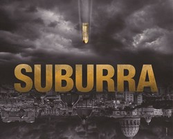 cinema 129 . suburra