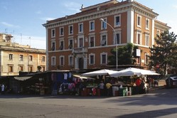mercato portuense