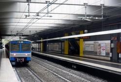 metro roma garbatella