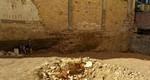 scavi via Negri 2