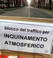 blocco traffico repertorio