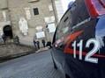 carabinieri campidoglio repertorio