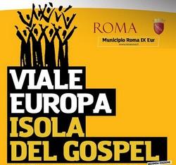 isola gospel