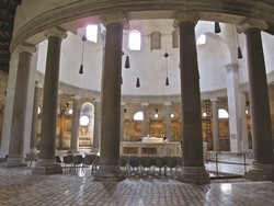 meraviglie 129 - chiesa stefano rotondo1