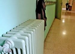 termosifoni scuola